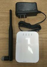 Open Mesh OM2P Access Point 12V POE G/N wireless - w/ Power Supply