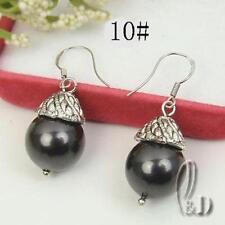 Handmade Hook Fine Earrings