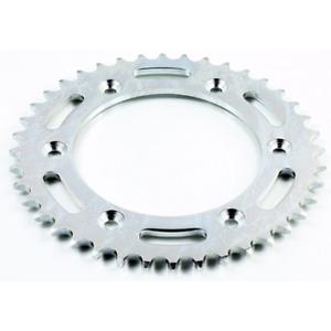 Fits 2012 Husaberg Fe390  Steel Rear Sprocket - 40t