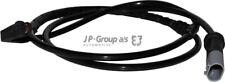 Sensor Bremsbelagverschleiß JP GROUP 1497302900 für BMW X5 hinten beidseitig E70