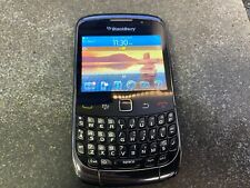 Blackberry Curve 3G 9300 - (BELL MOBILITY) Smartphone~FREE SHIP!