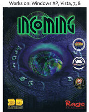 Incoming + Incoming Forces PC Game