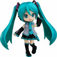 Nendoroid Doll Character Vocal Series 01: Hatsune Miku action Figure Anime JAPAN