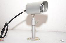 Camera CCTV couleur vidéo-surveillance CCD avec IR sur pied - occasion