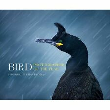 Bird Photographer of the Year by Bird Photographer of the Year (Hardback, 2016)