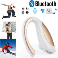 Wireless Bluetooth Headset Earphone for IOS Samsung Galaxy S9 S8 S7 S6 Note 8 LG