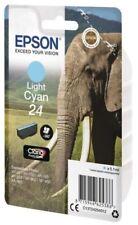 Cartouches d'encre cyan pour imprimante sans offre groupée personnalisée