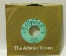 Sherbs - I Have The Skill / I Have The Skill On Records Rock Promo 45 RPM 7 Atco