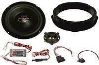 Audio System MFIT VW T6 EVO 2 Lautsprecher für VW T6 2-Wege Front System NEU