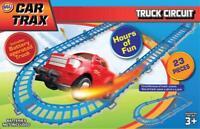 HGL Trax Truck Circuit Brand New