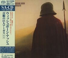 Wishbone Ash Argus + + SHM SACD Giappone + uigy - 15033+ + Nuovo + + OVP