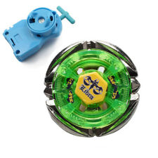 4D Metal Fusion Fight Beyblade BB48 Flame LIBRA With Power Single Launcher fe