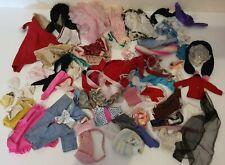 60er bis 90er Jahre Barbie Lot 4