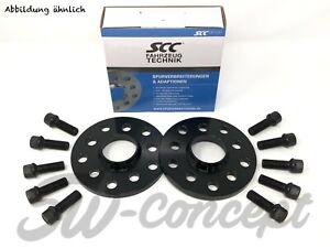 4x108 57,1-20612112/_4250891950144 SilverLine by RSC Spurverbreiterung 20mm Achse// 10mm Seite LK