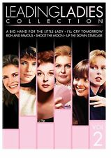 A BIG HAND FOR THE LITTLE LADY/ RICH & FAMOUS/UP DOWN STAI-  DVD - UK Compatible