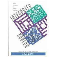 Integrated Korean: Advanced 1 (Klear Textbooks in Korean Language), Korean, Gene