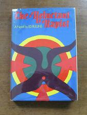 THE RELUCTANT RAPIST by Ed Bullins  - 1st/1st HCDJ 1973 - near fine