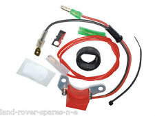 RELIANT KITTEN PETROL ELECTRONIC IGNITION KIT 45D4 DISTRIBUTOR CONVERSION