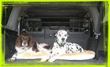 Grille de séparation coffre pour NISSAN Pathfinder, pour chiens et bagage