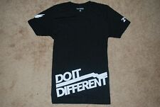 "Men's MAVERICK Logan Paul ""Do it Different"" T-shirt (Medium)"