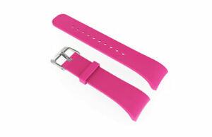 Silicone Bracelet Wrist Watch Band Strap For Samsung Gear Fit2 Pro SM-R365 Watch