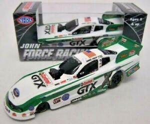2011 Mike Neff Castrol GTX NHRA Funny Car 1:64 Scale