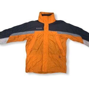 Vtg Columbia Ski Jacket Size S Men's