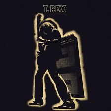 T. Rex - Electric Warrior + 2014 [New Vinyl] Holland - Import