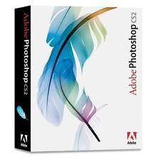 Adobe photoshop CS2 | version complète, instantané e-mail delivery, lifetime license