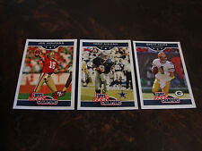 2006 Topps Football--True Champions--Lot Of 3--Stars Only--Multi-Lots--See List