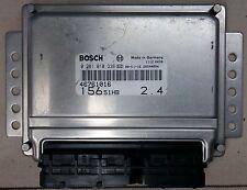 Centralina motore NUOVA Bosch 0281010336 (46761016) Alfa 156 Sportwagon 2.4 JTD