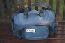 Large LowePro Camera Bag - Blue