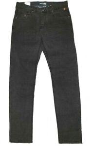 Cast iron Slim straight Jeans dunkel grau hinterlegt UVP EUR 129.95