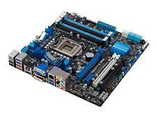 ASUS P8Z77-M PRO, LGA 1155/Socket H2, Intel Motherboard