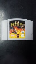 HERCULES: THE LEGENDARY JOURNEYS - N64 - PAL UK- GAME ONLY