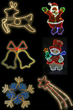 Luces de Navidad interior/exterior color principal multicolor