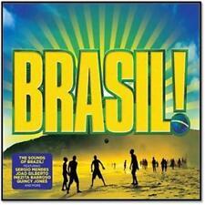 Brasil! Musik Box-Set CD (2014)
