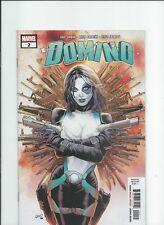 Marvel Comics Domino 2 VF/NM- 2018