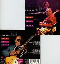 SNOOKS EAGLIN live in japan 1995
