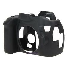 Protective Silicone Gel Rubber Camera Cover Case Bag Accessory for Canon EOS 70D