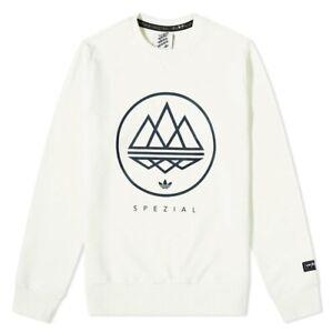 Adidas SPZL Crew Sweatshirt Medium Spezial Brand New In Packet