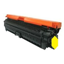 YELLOW COMPATIBLE TONER FOR HP700MFP M775/DN/Z/Z+/F CE342A HP651A