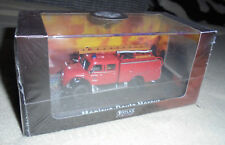 Modell Atlas Feuerwehr Magirus Deutz Mercur  1:72