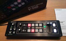 Roland V1HD Video Switcher