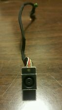 HP Envy DV7-7000, 7010us Series AC DC Power Jack Harness Socket Cable OEM