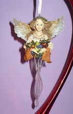 2002 The Boyds Collection Guardian Angel Tree Ornament Nib Very Pretty