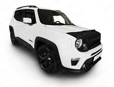 CAR HOOD BONNET BRA fit JEEP RENEGADE since 2014 NOSE FRONT END MASK TUNING
