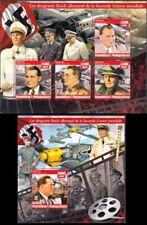 WORLD WAR II GERMANY LEADERS GÖRING GUERRE MONDIALE WELTKRIEG #163525