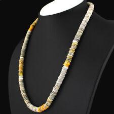 Top Garde 245.00 Cts Bumble Bee Jasper Gemstone Handmade Jewelry Necklace