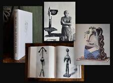 1971 Spiess Pablo Picasso Das plastische Werk